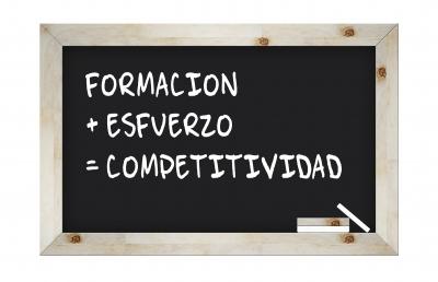 formacion competitividad